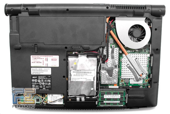 Acer 6935g service guide