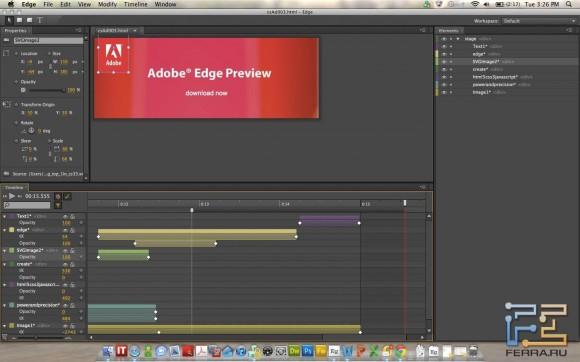 Adobe Egde