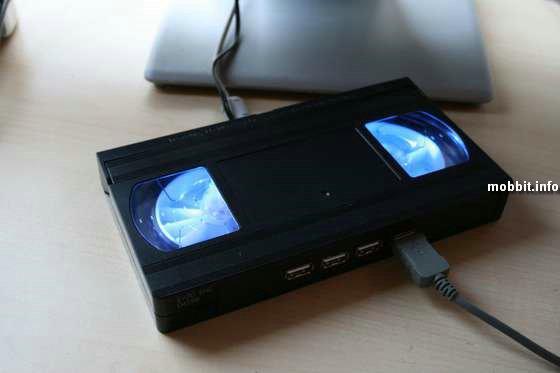 Что можно сделать из видеокассеты своими руками