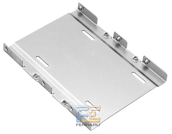 Крепление Intel X25-M G2 160 GB