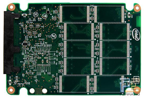 Стоит ожидать появления 320 ГБ модели Intel X25-M G2