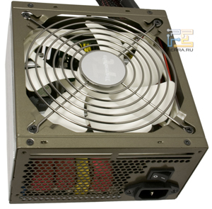 Thermaltake Toughpower QFan 500W